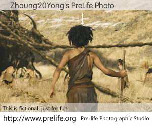 Zhaung20Yong's PreLife Photo