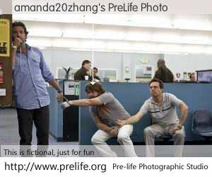 amanda20zhang's PreLife Photo