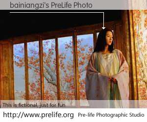 bainiangzi's PreLife Photo