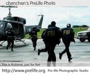 chenchen's PreLife Photo
