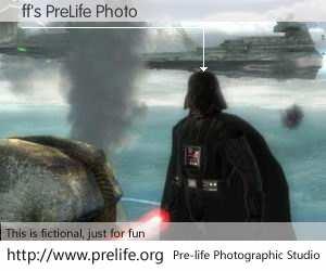 ff's PreLife Photo