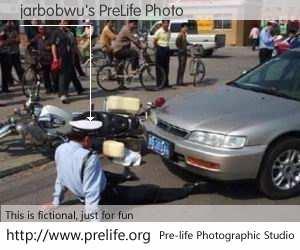 jarbobwu's PreLife Photo
