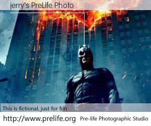 jerry's PreLife Photo