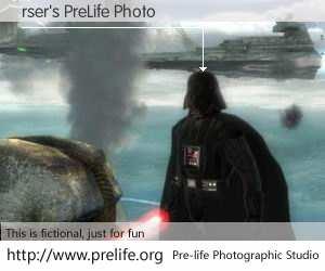 rser's PreLife Photo