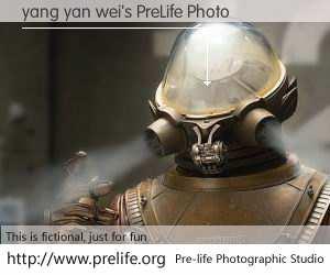 yang yan wei's PreLife Photo