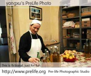 yangxu's PreLife Photo
