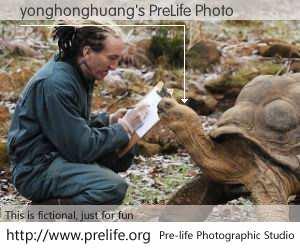 yonghonghuang's PreLife Photo