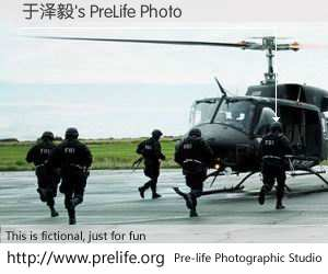 于泽毅's PreLife Photo
