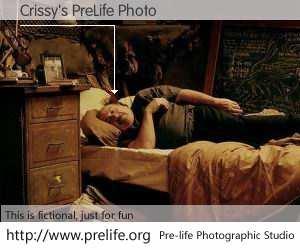 Crissy's PreLife Photo