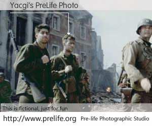 Yacgi's PreLife Photo