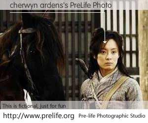 cherwyn ardens's PreLife Photo