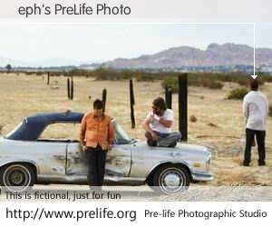 eph's PreLife Photo