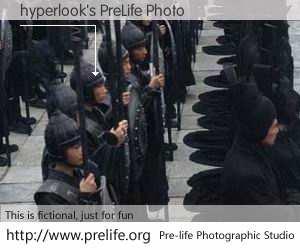 hyperlook's PreLife Photo