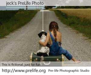 jeck's PreLife Photo