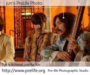 jun's PreLife Photo