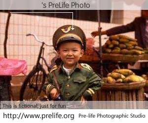���'s PreLife Photo