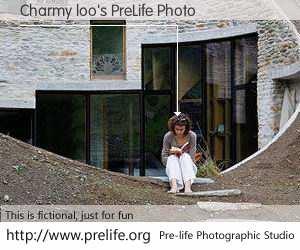 Charmy loo's PreLife Photo