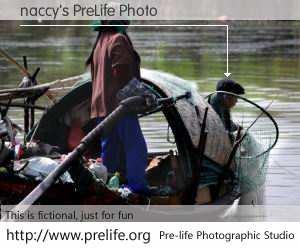 naccy's PreLife Photo