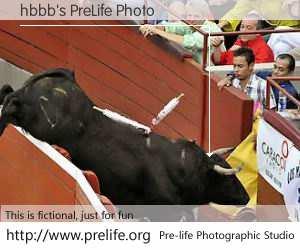 hbbb's PreLife Photo