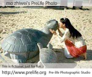 ma zhiwei's PreLife Photo