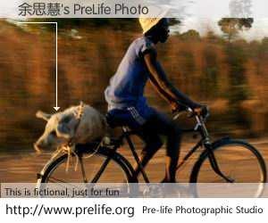 余思慧's PreLife Photo