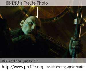 邹彬俊's PreLife Photo