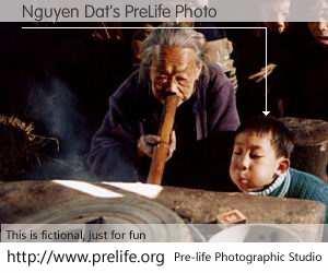 Nguyen Dat's PreLife Photo