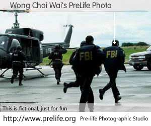 Wong Choi Wai's PreLife Photo