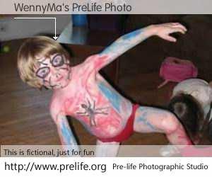 WennyMa's PreLife Photo
