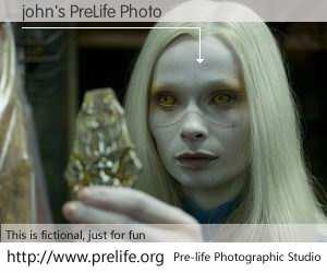 john's PreLife Photo
