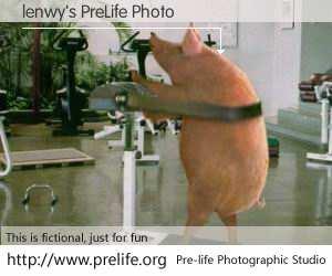 lenwy's PreLife Photo