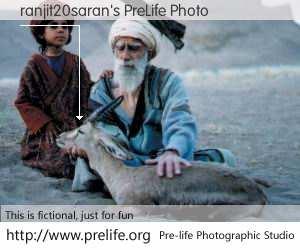 ranjit20saran's PreLife Photo