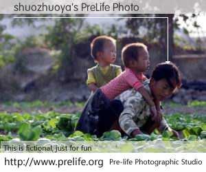 shuozhuoya's PreLife Photo