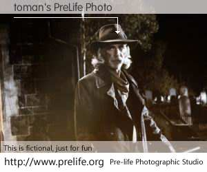 toman's PreLife Photo