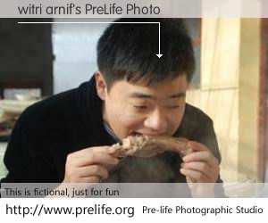 witri arnif's PreLife Photo