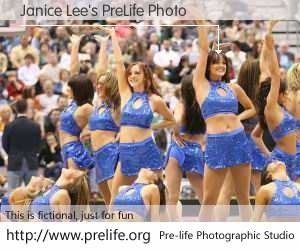 Janice Lee's PreLife Photo