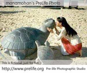 manamohan's PreLife Photo