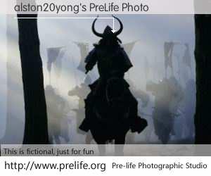 alston20yong's PreLife Photo