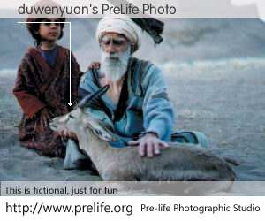 duwenyuan's PreLife Photo