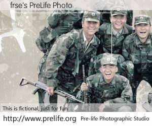 frse's PreLife Photo
