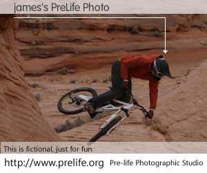 james's PreLife Photo