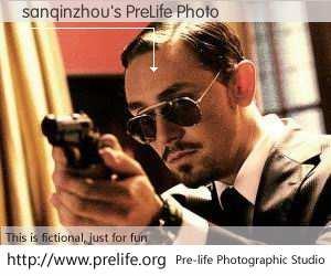 sanqinzhou's PreLife Photo