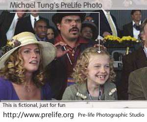 Michael Tung's PreLife Photo
