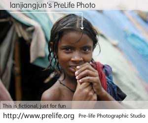 lanjiangjun's PreLife Photo