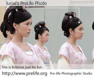 luoxi's PreLife Photo