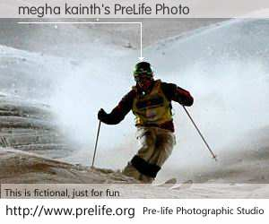 megha kainth's PreLife Photo