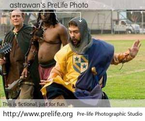astrawan's PreLife Photo