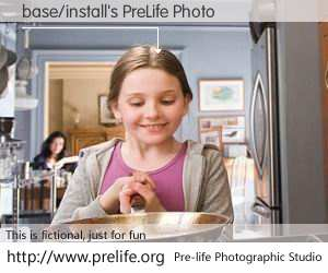 base/install's PreLife Photo