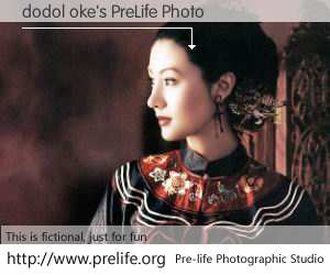 dodol oke's PreLife Photo