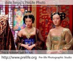 dale hegg's PreLife Photo